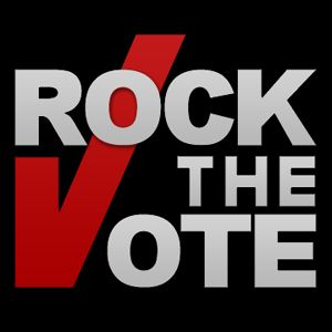 rock the vote East Hollywood