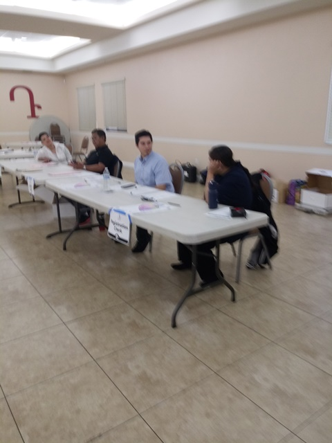 scientology no-show for east hollywood election
