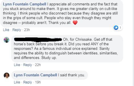 scientology cult person C