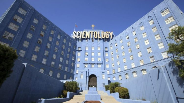 scientology health code violations